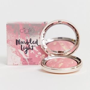 Ciate Marbled Light Illuminating Blusher
